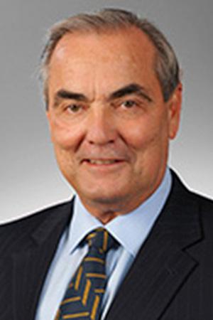 John Ritenour