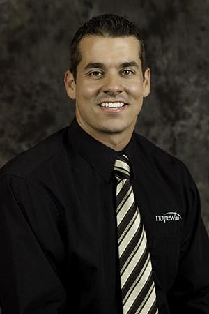 Jason DeBono