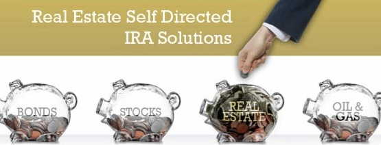 real estate self directed ira solutions