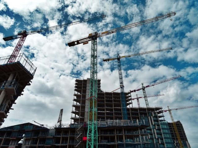 commercial real estate construction